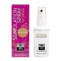 Stimulation Spray woman спрей стимулирующий для женщин 50мл