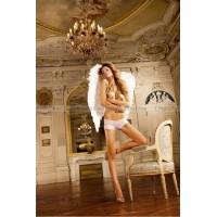 Angel Трусики женские D (4854), белый