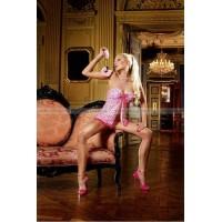Barbie Миниплатье D (4854), белый