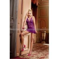 Barbie Миниплатье OS (4246), фиолетовый