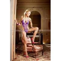 Barbie Боди OS (4246), фиолетовый