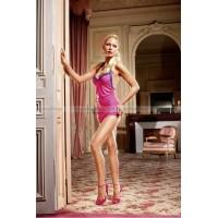 Barbie Миниплатье D (4854), розовый