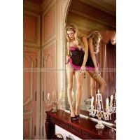 Barbie Миниплатье D (4854), черный