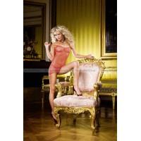Barbie Миниплатье OS (4246), красный