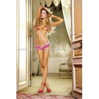 Barbie Трусики женские ML, розовый