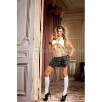 Barbie Комплект белья OS (4246), бирюзовый