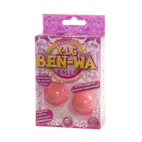 Шарики XLARGE BENWA Pink
