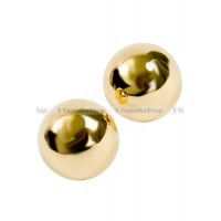 Вагинальные шарики BENWABALLS металлические