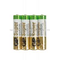 Батарейка ААA (алкалин) в пленке по 4 шт.
