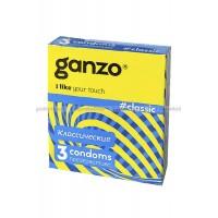 Презервативы Ganzo Classic № 3
