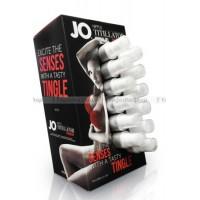 Ароматный стимулирующий гель для сосков Nipple Titilator Strawberry 12 х 30 мл в боксе.*12