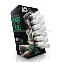 Ароматный стимулирующий гель для сосков мужской Nipple Titillator Mens Winter Mint 12 х 30мл бокс*11