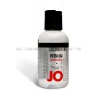 Возбуждающий любрикант на силиконовой основе JO Personal Premium Lubricant  Warming, 2.5 oz (75 мл)