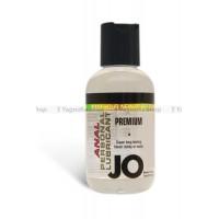 Анальный любрикант на силиконовой основе JO Anal Premium, 2.5 oz (75 мл)