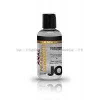 Анальный любрикант на силиконовой основе JO Anal Premium, 4,5 oz (135 мл)