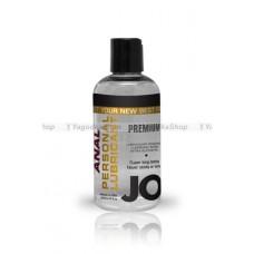 Анальный любрикант на силиконовой основе JO Anal Premium, 8 oz (240 мл)