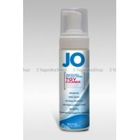 Чистящее средство для игрушек JO Unscented Antibacterial TOY CLEANER, 7 oz  (207 мл)