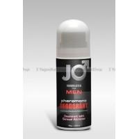 Дезодорант с феромонами для мужчин JO PHR Deodorant Men  Women, 2.5 oz (75 мл)