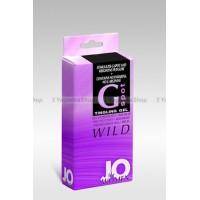 Возбуждающий гель для Gточки сильного действия JO GSpot Wild, 10 мл