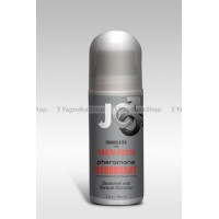 Дезодорант с феромонами для мужчин JO PHR Deodorant Men  Men, 2.5 oz (75 мл)