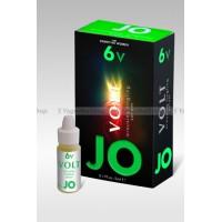 Возбуждающая сыворотка мягкого действия JO Volt 6 VOLT, 5 мл