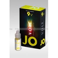 Возбуждающая сыворотка сильного действия JO Volt 9 VOLT, 5 мл