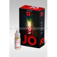 Возбуждающая сыворотка мощного действия JO Volt 12 VOLT, 5 мл
