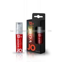 Возбуждающая сыворотка мощного действия JO Volt 12 VOLT Spray, 2 мл
