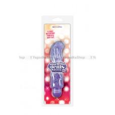Вибромассажёр Minis  Taurus фиолетовый