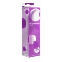 Стимулятор G фиолетовый GSPOT TICKLER