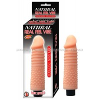 Вибромассажер Natural Real Feel Vibe Real Skin 2