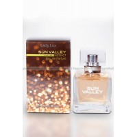 Духи женские Natural Instinct Lady Lux «Sun valley», 100 мл