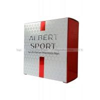 """Natural Instinct Парфюмерная вода мужская """"Albert Sport"""" 100 мл"""