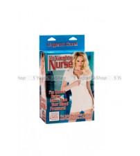 Эротическая кукла My Naughty Nurse Doll