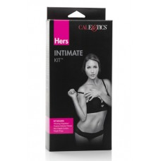 Эротический набор зажимов на соски для женщин  Hers Intimate Kit