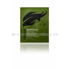 Viamax Maximum Gel возбуждающий гель для мужчин, саше 2 ml