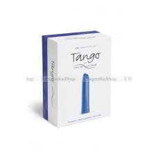 WEVIBE Tango Blue Вибромассажер USB rechargeable  голубой