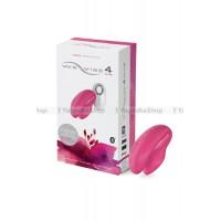 WEVIBE4 PLUS Электровибромассажер PinkРозовый, на радиоуправлении